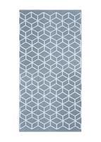 Cube Plastmatta Grå 70*150