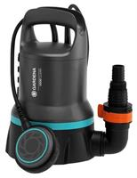 Dränkbar Pump 9000 Rent vatten