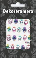 DM- Sticker KATTER