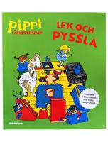 LEK & PYSSLA   PIPPI LÅNGSTRUMP