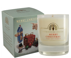 Pure Soya Candle 170 g Toys