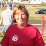 Tina Hedberg
