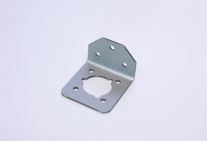 SUPPT CONNECTE FAISCEAU RESERVO - Mounting bracket-Connector