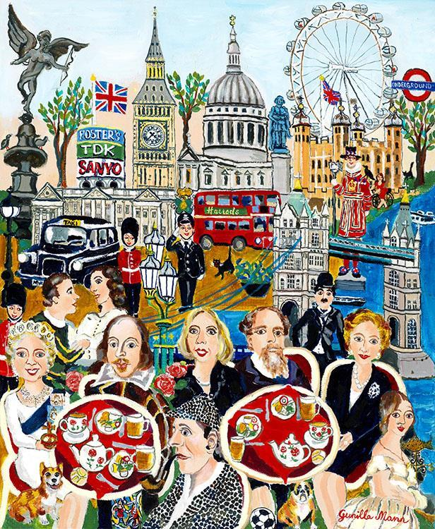 London - The soul of London
