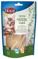 PREMIO Chicken Matatabi Kycklingbröst 3-p -