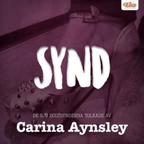 Synd - ljudbok/Storytel