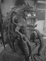 King of dragon patsas