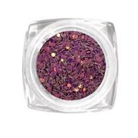 KN- Jar glitter PURPLE