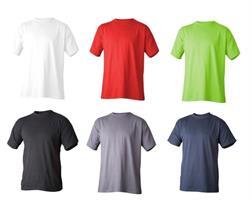 T-Shirt bomull 239 / 8012