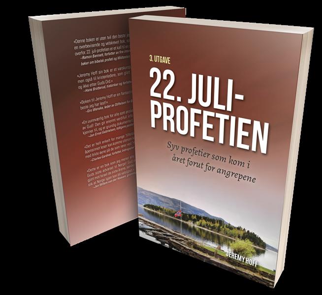 22. juli profetien