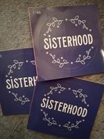 Sisterhood, tarra
