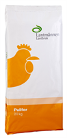 Allfoder Fjäderfä 20kg