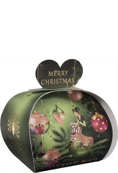 Luxury Small Soaps 60 g Elf