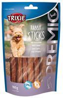 Premio Rabbit Sticks 100g -