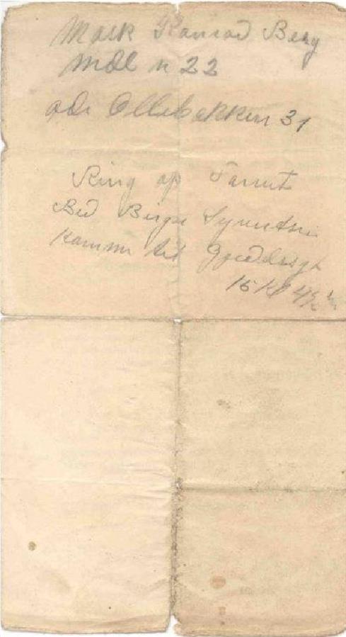 "De første ""love"" anno 1919 (s.4)"