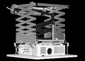 SCREENINT SI-H L 300 projektorihissi