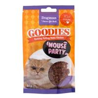 Goodies Mouse Party 30g -