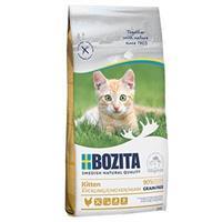 Bozita Kitten GF Kyckling 400g