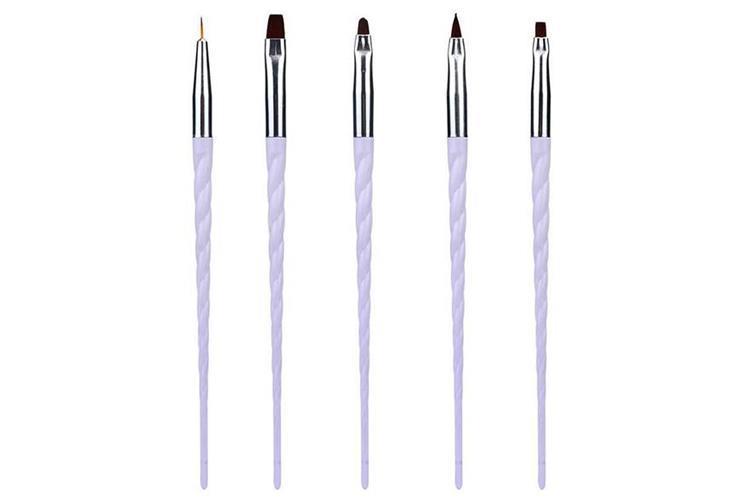 BL- Unicorn brush kit
