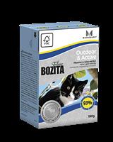 Bozita Tetra Outdoor&Active 190g