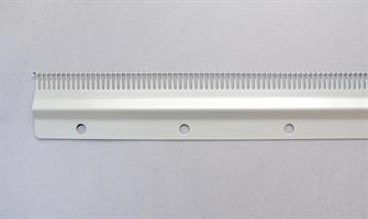 Oppleggskam, lang 4,5mm