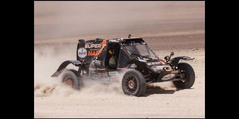 Eurol Dakar