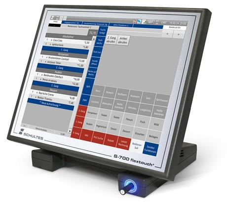 Schultes S-700 flextouch+ leasing
