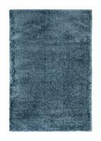 Cosy Deluxe Safirblå 160*230