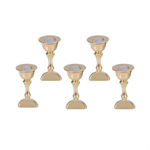 BL- Chrystal 5 tip holder with Gold diamond foot