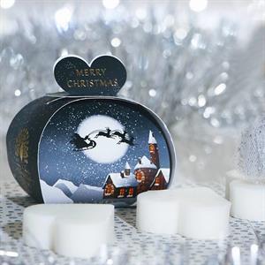 Luxury Small Soaps 60 g Winter Village