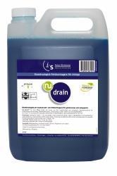 Nu-Drain Biologisk Avloppsbehandling 5L