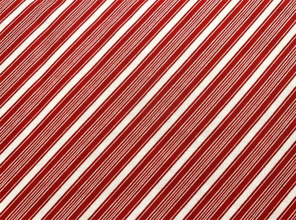 Merry and Bright, striper