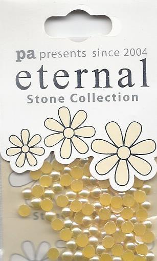 DL- Stone big yellow