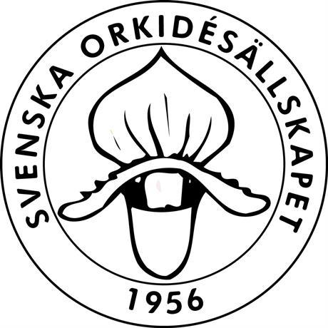 Logga Svenska Orkidésällskapet