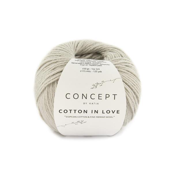 Cotton in love 51