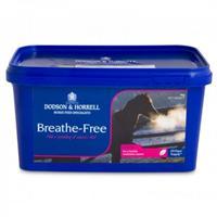 Dh Örter Breathe Free 1kg