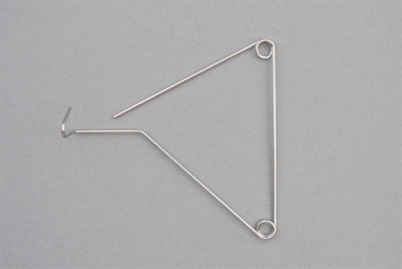 Trådfører 3,6 og 4,5 mm
