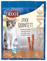 PREMIO Stick Quintett, Lamm&Kalkon, 5x5g