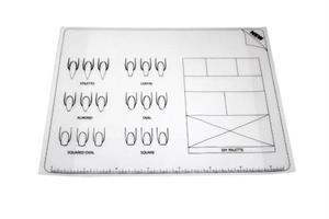 KN- Practice silicon cloth