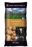 Potatisjord 40l