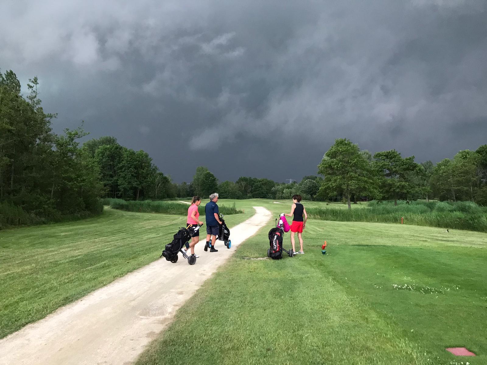 Golfen in Nederland