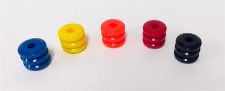 HPP Bumper Kit-Vastuskumi sarja