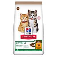 Hills Katt Kitten NoGrain Chicken&Potato 1,5kg