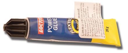 Henkel/Loctite POWER Ext 20gr Lim
