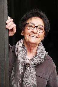 Birgitta Andersson, Täby