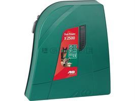 AKO Duo Power X2500 12V/230V