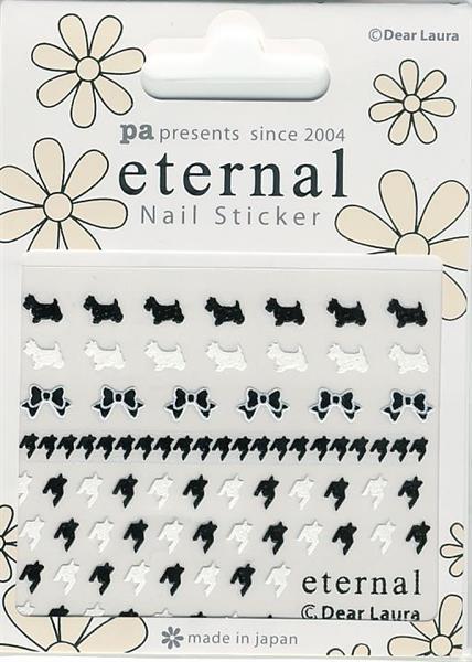 DL- PA Sticker Dogs