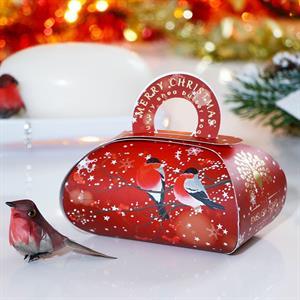 Luxury Bath Soap 260g Merry Christmas