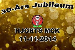 30-Års Jubileum 2014-11-11