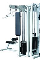 York US STS 54040 TR triceps station 90kg